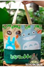 Сумка Totoro