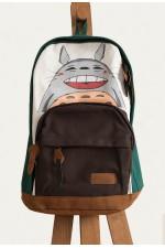 Рюкзак TotoroGreen
