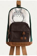 Рюкзак Totoro Green 1