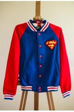 Бомбер Superman