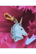 Подвеска-брелок Juicy Couture Unicorn