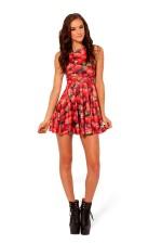 Платье Strawberries