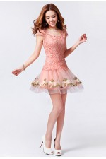 Платье Lace&Flowers