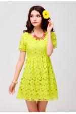 Платье NeonLace