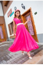 Платье SummerBreezePink