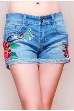 Шорты джинсовые Rose