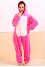 Кигуруми Stich Pink