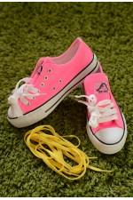 Кеды Pink