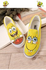 Кеды SpongeBob