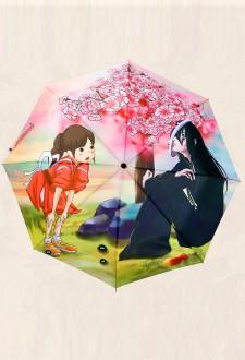 Зонт Унесенные призраками